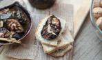 Баклажаны с «грибным намеком»