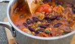 """Вкуснее мяса: салат на зиму """"Греческий"""""""
