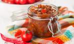 Болгарский салат «Манжо»