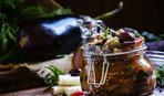 Закуска из баклажанов «Десятка»: простой рецепт