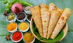 Как приготовить индийские чапати