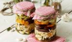 Лучшие рецепты запасливых хозяев: Овощное ассорти