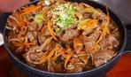 """Лучший рецепт корейского мяса """"Хе"""""""