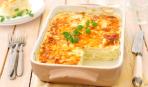 Блюдо дня: Касэрол из кабачков