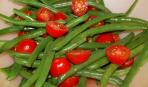 Консервированная спаржа в томатах