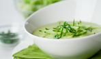 Холодный болгарский суп Таратор: пошаговый рецепт
