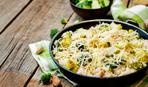 Мясная запеканка с брокколи: рецепт сытного и полезного обеда