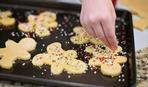 Хіт української випічки: печиво на огірковому розсолі