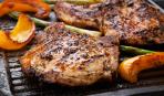 Свинина барбекю в обалденном маринаде (из колы)