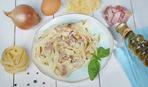Готовим быстро и вкусно: паста Карбонара