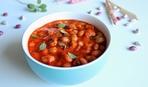 Гарнир на скорую руку: фасоль в томатном соусе