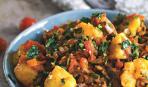На вкусный ужин: рагу с бараниной по-шотландски
