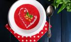 Свекольный суп для похудения