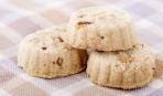 Как приготовить китайское миндальное печенье