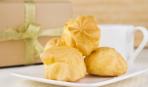Как приготовить пирожные Шу