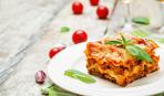 Лазанья с соусом Болоньезе: пошаговый рецепт