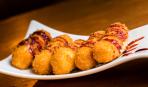 Картофельные крокеты: хрустящая закуска