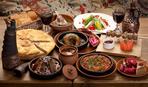У Нелли: где в Киеве заказать настоящей армянской еды