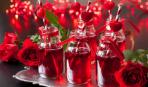 Рецепты на День Валентина: Клюквенный коктейль