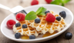 Традиции и еда: 4 лучших рецепта вафель
