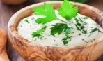 Аппетитный гарнир - пюре из картофеля и цветной капусты
