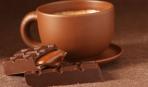 Шоколадный глинтвейн с пряностями