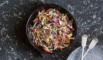 Вкусный салат Коул-Слоу