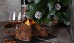 Рецепт рождественского пудинга от Джейми Оливера