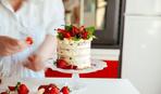 Новогодний, мексиканский торт – любимое лакомство взрослых и детей