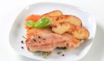 МастерШеф 5: Свинина в медово-имбирном соусе