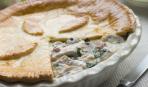 МастерШеф 5: Домашний пирог с индейкой