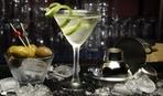 На Новый Год будь, как Джеймс Бонд: рецепт нашумевшего мартини