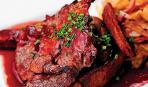 Остро-сладкий соус к мясу гриль