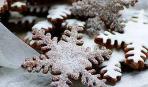 Секреты новогоднего печенья от Эктора Хименес-Браво
