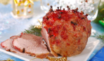 Блюда на Новый год: Запеченная свинина с гвоздикой