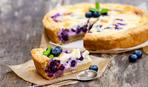 Фирменный рецепт ягодного тарта от Эктора Хименеса-Браво