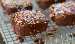 МастерШеф 5: Секреты шоколадного торта от Эктора Хименес-Браво