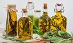 Как сделать чесночное масло для салатов