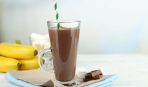 Кофейно-банановое какао - зарядит энергией, подарит настроение