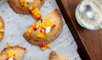 МастерШеф 5: Эмпанадас с сальсой из манго от Эктора Хименес-Браво