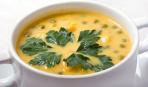 МастерШеф 5: Холодный гороховый суп от Эктора Хименес-Браво