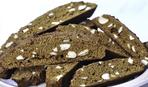 Вкусные бискотти с имбирем