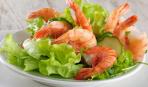 Секреты приготовления зеленых салатов