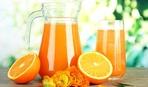 Фанта по-домашнему  - готовьтесь к апельсиновому взрыву!