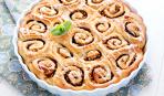Секреты приготовления карамельных булочек от Эктора Хименес-Браво