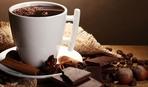 Горячий шоколад с корицей - есть один секрет!