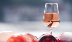 МастерШеф 5: с какими закусками сочетать розовое вино