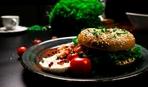 Знаменитый  сэндвич «Рубен»