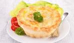 Пирог с уткой от Ирины Бактыая