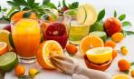 Как выжать больше сока из цитрусовых